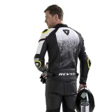 REV'IT QUANTUM AIR JACKET - BACK