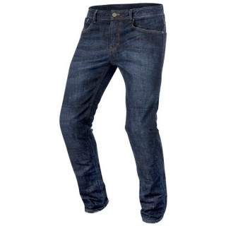 ALPINESTARS COPPER DENIM PANTS - DARK RINSE