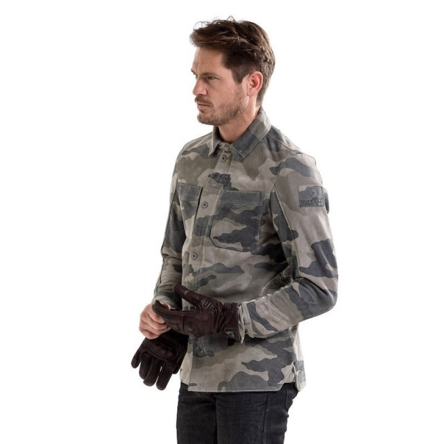 REVIT FRICTION JACKET - MODEL