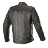 ALPINESTARS CRAZY EIGHT BLACK - BACK