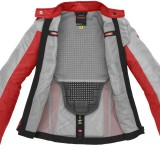 SPIDI SOLAR NET LADY RED - OPEN
