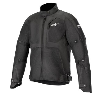 ALPINESTARS TAILWIND AIR WATERPROOF TECH-AIR - BLACK
