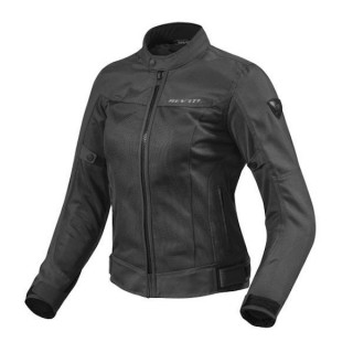 REV'IT JACKET ECLIPSE LADIES - BLACK