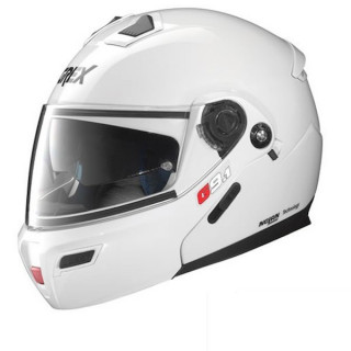 GREX G 9.1 KINETIC METAL WHITE
