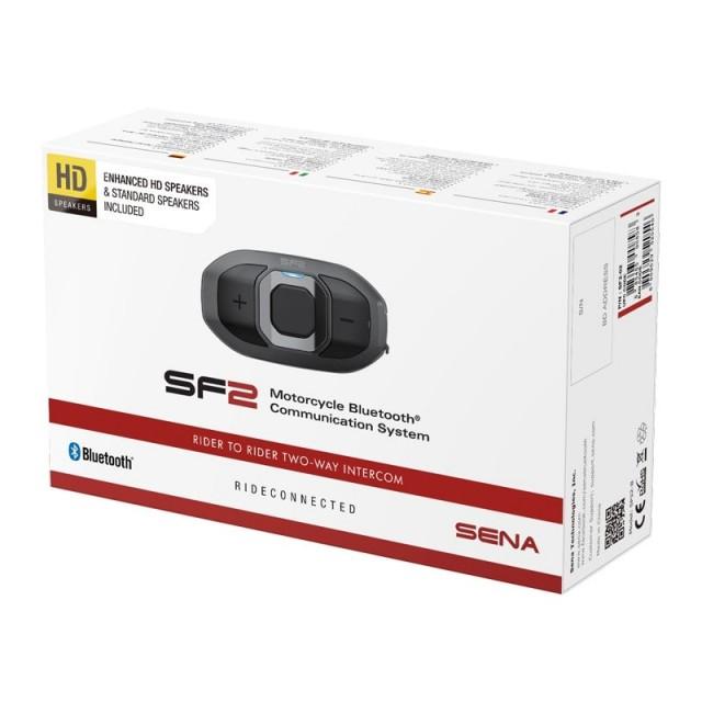 SENA SF2 - BOX