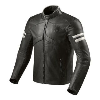 REV'IT PROMETHEUS JACKET - Black-White