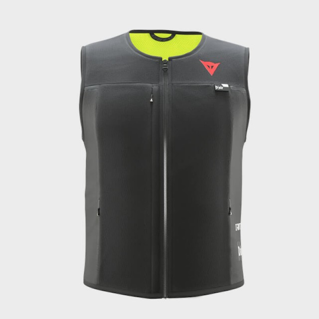 DAINESE SMART JACKET - FRONT