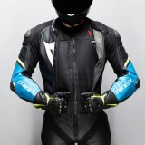 DAINESE SMART JACKET - UNDER RACING JACKET