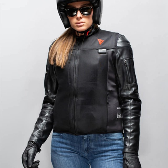 DAINESE SMART JACKET - OVER JACKET