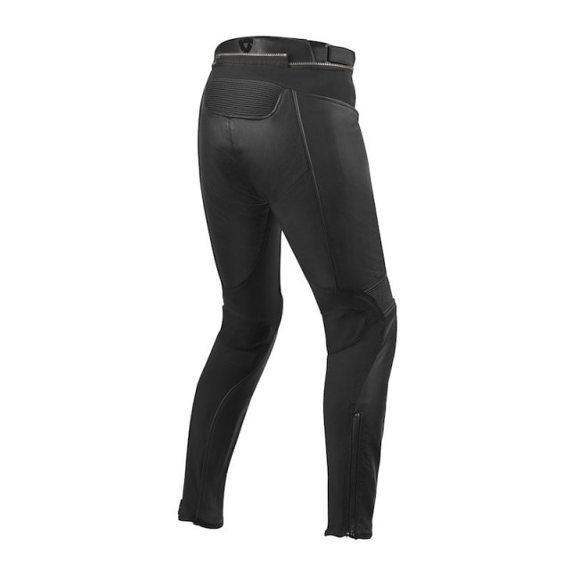REV'IT LUNA LADIES TROUSERS - BACK
