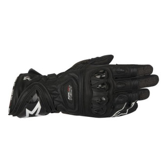 ALPINESTARS SUPERTECH GLOVE - BLACK
