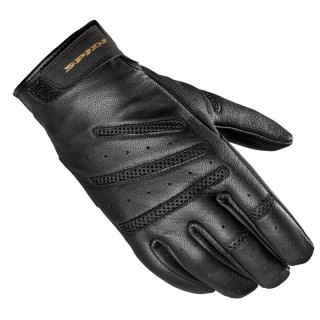 SPIDI SUMMER GLORY GLOVES BLACK