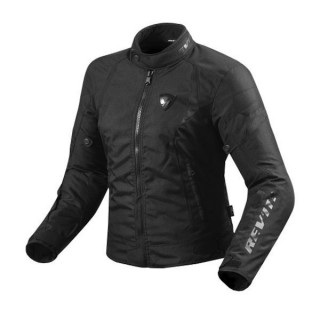 REV'IT JACKET JUPITER 2 LADIES - BLACK