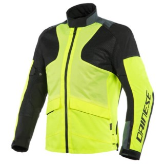 GIACCA DAINESE AIR TOURER TEX - FLUO