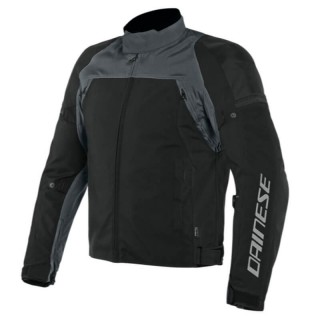 DAINESE SPEED MASTER D-DRY JACKET - BLACK