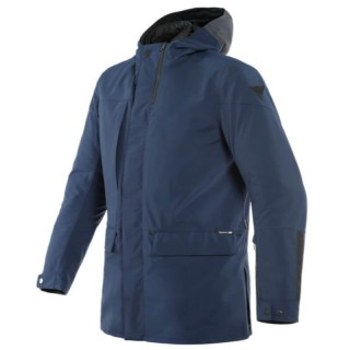 DAINESE VICENZA GORE-TEX JACKET - BLUE