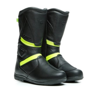 DAINESE FULCRUM GT GORE-TEX BOOTS - FLUO