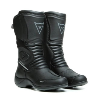 DAINESE AURORA LADY D-WP BOOTS - BLACK