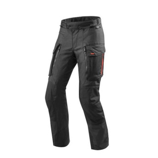 REV'IT TROUSERS SAND 3 - BLACK
