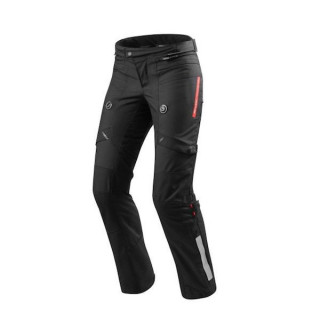 REV'IT TROUSERS HORIZON 2 LADIES - BLACK