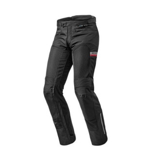 REV'IT TROUSERS TORNADO 2 - BLACK
