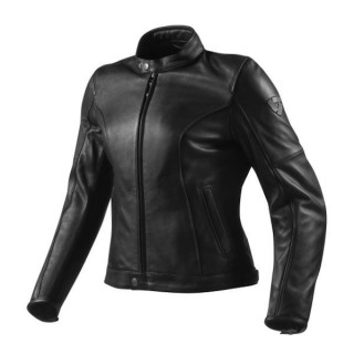REV'IT JACKET ROAMER LADIES - BLACK