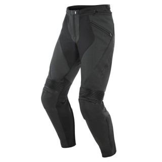 DAINESE PONY 3 PERF. LEATHER PANTS