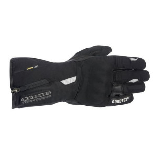 ALPINESTARS JET ROAD GORE-TEX GLOVE 2016 - BLACK