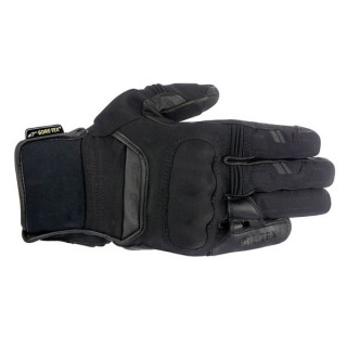 ALPINESTARS POLAR GORE-TEX GLOVE - BLACK