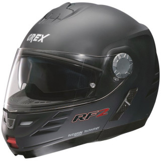 GREX RF2 Matt Black