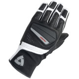 REVIT GLOVES GIRI - BLACK WHITE