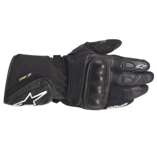 ALPINESTARS GT-S GORE-TEX GLOVE - BLACK