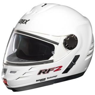 GREX RF2 Bianco
