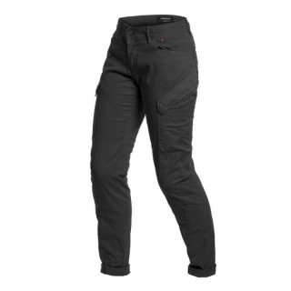 DAINESE KARGO LADY PANTS - BLACK