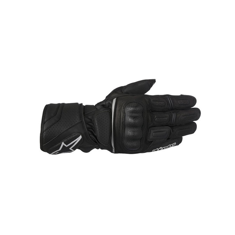 ALPINESTARS SP Z DRYSTAR GLOVE - BLACK