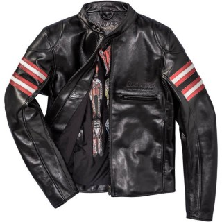 DAINESE RAPIDA 72 LEATHER JACKET