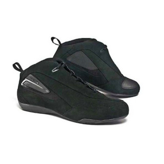 TCX X-ZERO SHOES - BLACK