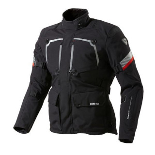 REV'IT JACKET POSEIDON GTX - BLACK