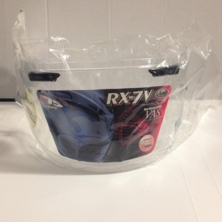 ARAI VAS-V TOP VISOR FOR RX-7V & CORSAIR-X