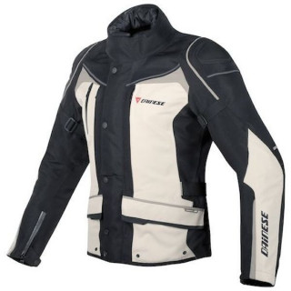 DAINESE BLIZZARD D-DRY JACKET - PEYOTE BLACK BRINDLE