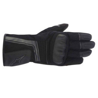 ALPINESTARS SANTIAGO DRYSTAR GLOVES - BLACK
