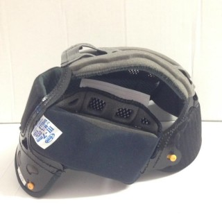 ARAI PADDING FOR RX-7GP / QUANTUM SIZE M / L 7MM