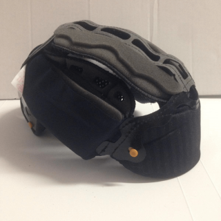 ARAI PADDING FOR RX-7GP / QUANTUM SIZE XS / S 7MM