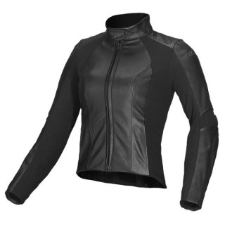 GIACCA ALPINESTARS VIKA LEATHER JACKET