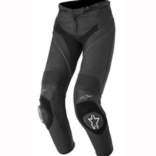 PANTALONI ALPINESTARS STELLA MISSILE LEATHER PANTS