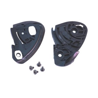 VISOR MECHANISM QRSA FULL SET FOR SHOEI XR-1100