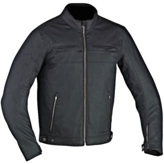 IXON SUBURB JACKET - BLACK