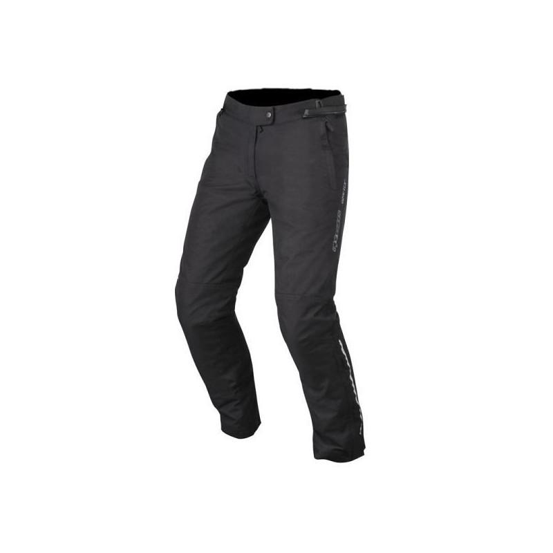 ALPINESTARS STELLA PATRON GORE-TEX PANTS - BLACK