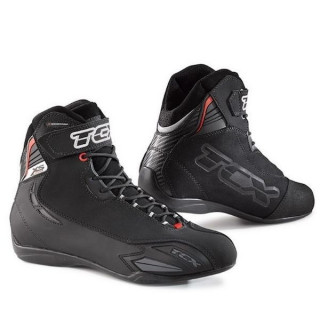 TCX X-SQUARE SPORT WP SHOES - BLACK