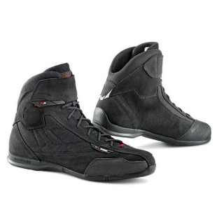 TCX X-SQUARE PLUS SHOES - BLACK